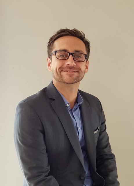 Nicolas De Coster hypnothérapeute