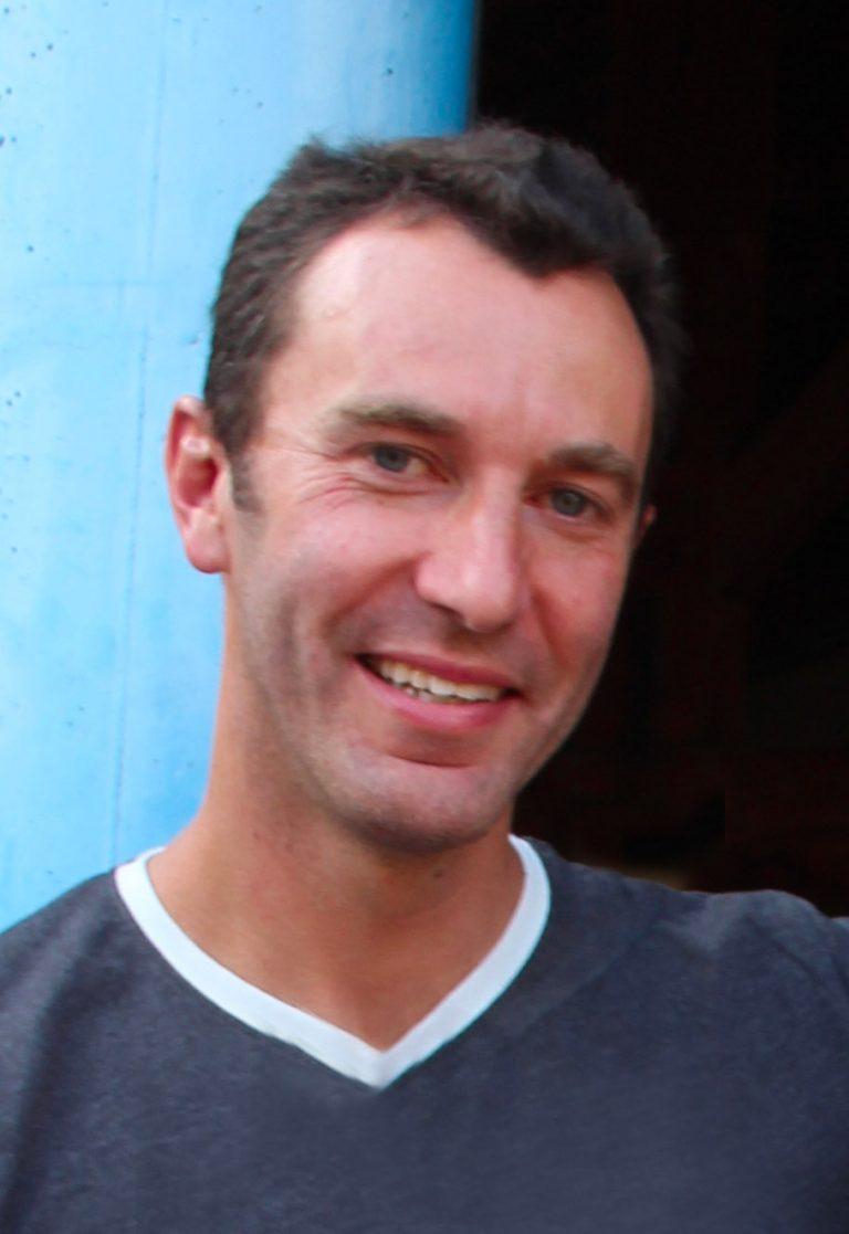 Pascal Coudurier Ostéopathe à Orange