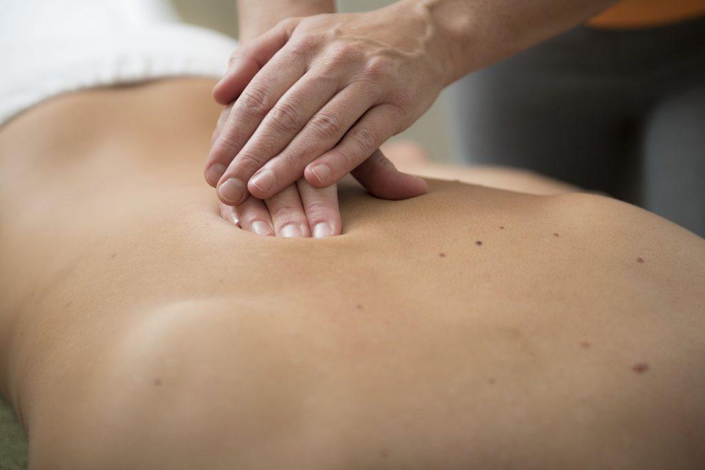 massage, backmassage, swedisclassic massageh