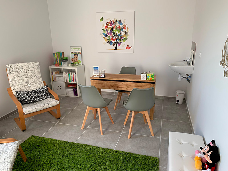 Peggy Lambertin Sophrologue à Orange Vaucluse