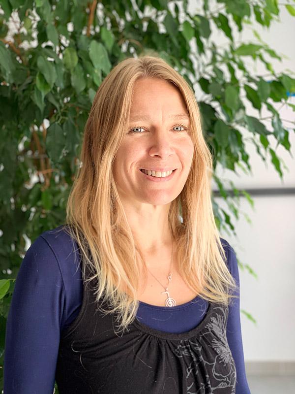 Anne Sophie de Coster psychologue à Orange Vaucluse
