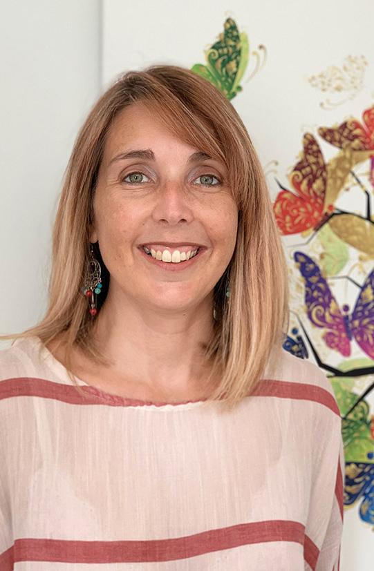 Laure Diaz Coach Scolaire à Orange Vaucluse