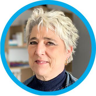 Muriel Dominici Infirmière à Orange