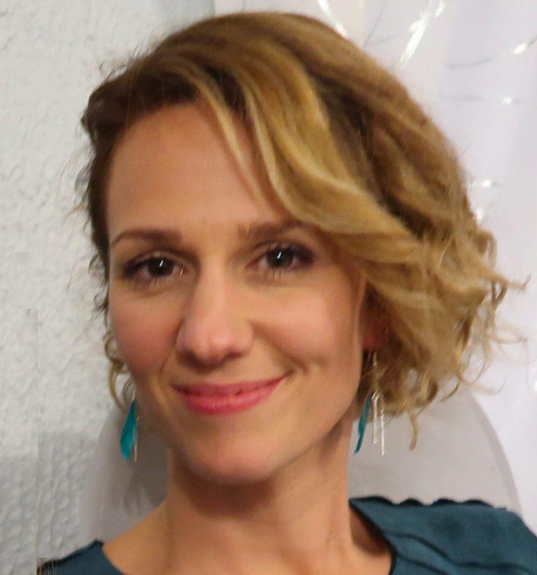 Audrey Gabriel Kinésiologue à Orange